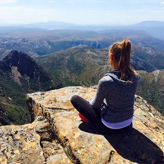 Cradle Mountain Summit - Cradle Mountain, Tasmania | 24 Amazing Australian Walks That Will Take Your Breath Away