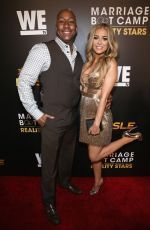 """Carmen Electra attends the WE tv's """"Marriage Boot Camp"""" http://celebs-life.com/carmen-electra-attends-tvs-marriage-boot-camp/  #carmenelectra"""