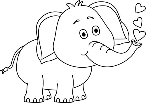 17 Best images about Heffalumps on Pinterest | Clip art, Elephant ...