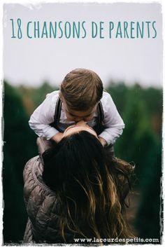 18 chansons pour son enfant | La cour des petits