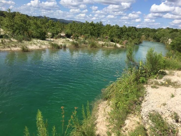 The Crystal Clear Nueces River Make My Hometown Of Camp Wood Extra Special This Is The Quince Named A Top 15 Swimming Hole In Texas Recently Right Behind M