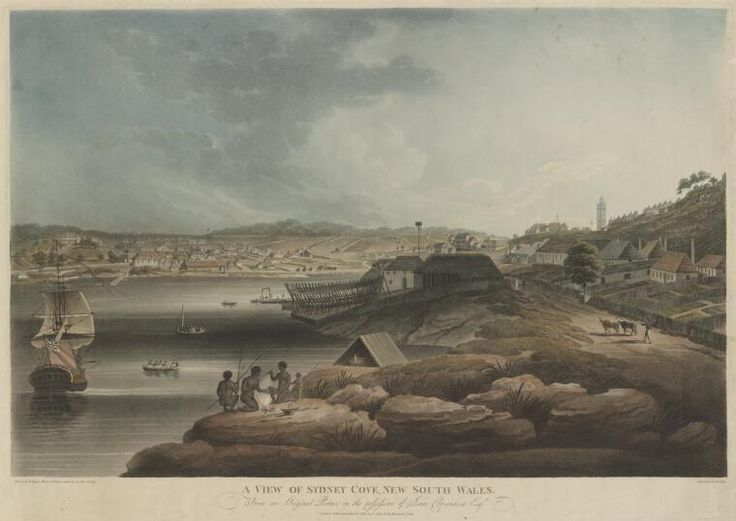 new south wales 1804 - Yahoo Image Search Results