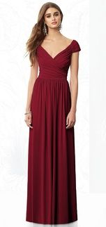 After Six 6697 Bridesmaid Dress | Weddington Way