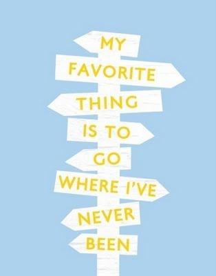 little adventures :)