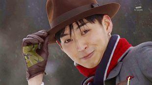 Meitantei no Okite - Matsuda Shota as the great detective Tenkaichi Daigoro