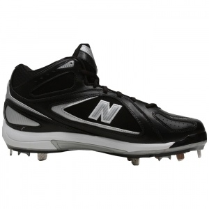 SALE - New Balance 801 Baseball Cleats Mens Black Synthetic - Was $60.00 - SAVE $30.00. BUY Now - ONLY $29.99