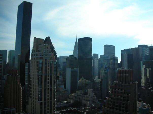 52nd St. NY