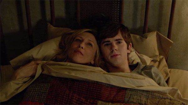 bates motel norma and norman relationship help