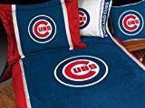 Chicago Cubs Comforter