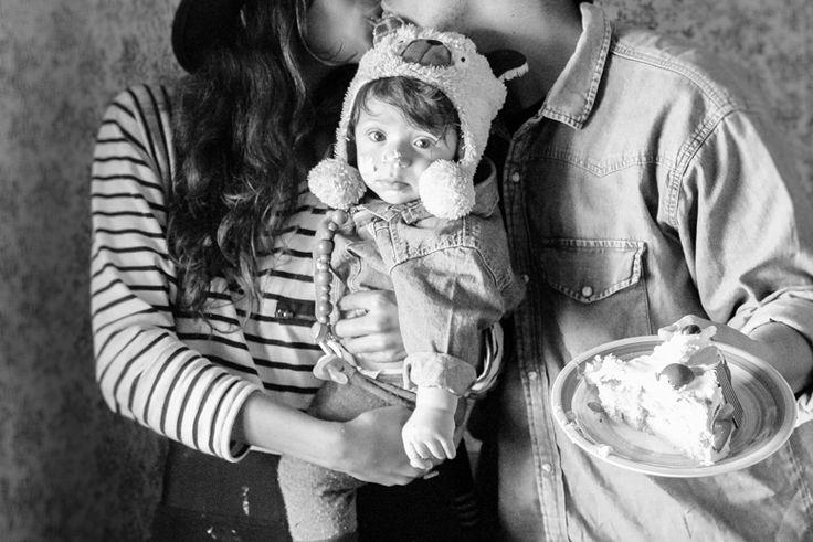 Parabéns para Ju | uma mãe e dois amores