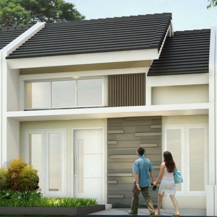 Rumah Dijual Sedati Sidoarjo Minimalis di Griya Tawang Alun Jawa Timur