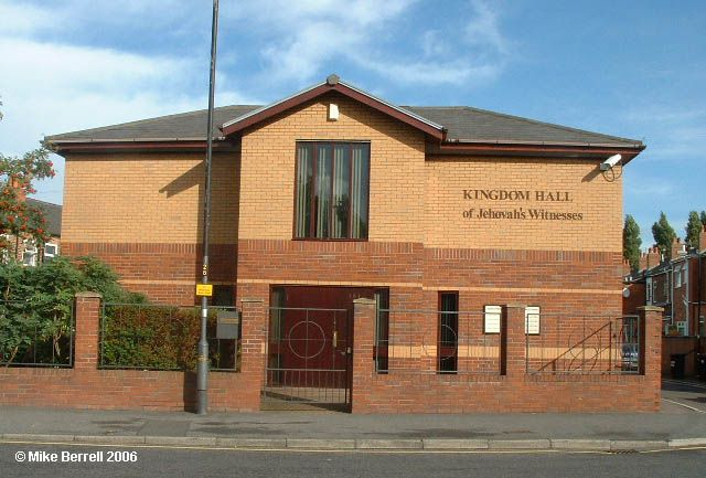 Urmstone, Lancashire. U.K