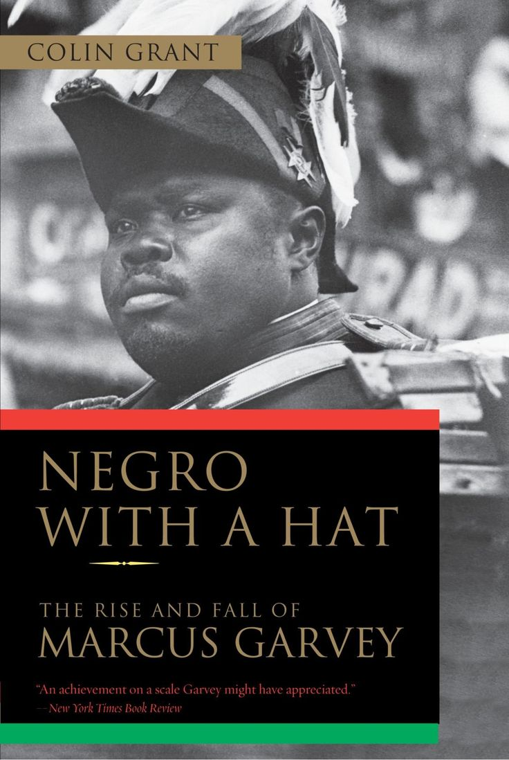 a biography of marcus garvey On 18 may 1940, marcus garvey, the once ostentatious and extravagant black nationalist, read an obituary of himself in the chicago defender garvey, who had been living in london since 1935 and residing in talgarth road, w14, was recovering from a stroke when he read, alone, deserted by his followers, broke and unpopular, marcus garvey, once.