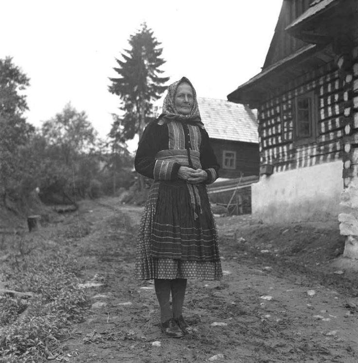 Obručné (Šariš),1940-1950