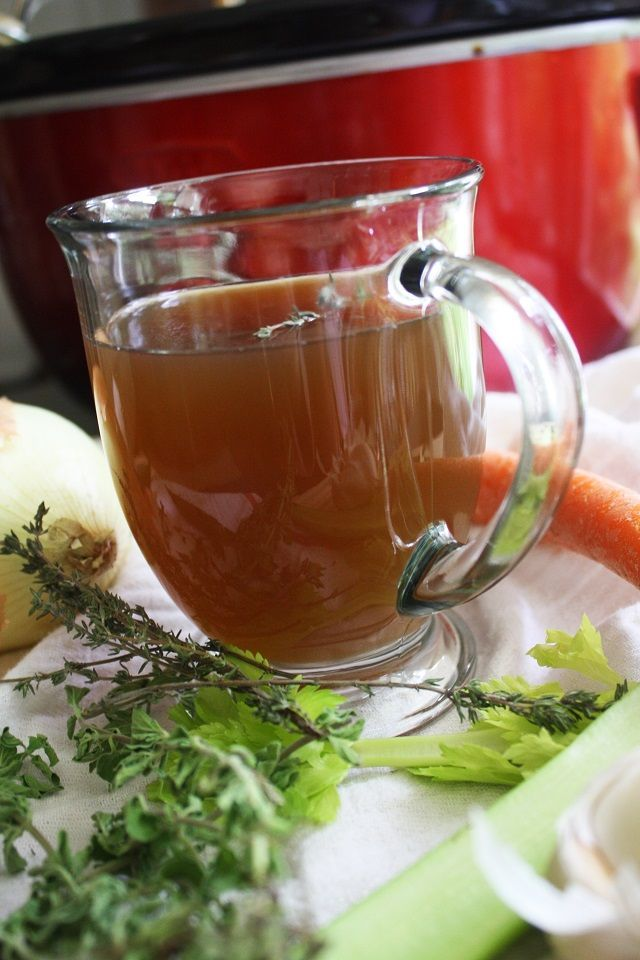 By: Leanne Ely Dear Friends, I almost always have a batch of bone broth simmering in my kitchen. This healing broth is more to me than soup. It's a wonderful elixir that helps heal my gut and guards me from getting sick. If you have an autoimmune disorder (like I do), making bone broth a…