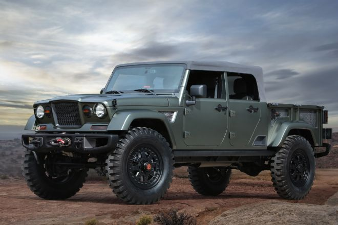 View 015 Auto News Jp Jeep Easter Jeep Safari Moab 2016 Mopar Concept Renegade Commander - Photo 175352402 from Dispatch - Jeep News and Jeep Rumors