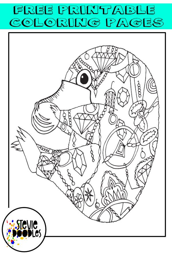 Somewhere Over The Rainbow Coloring Pages | 900x600