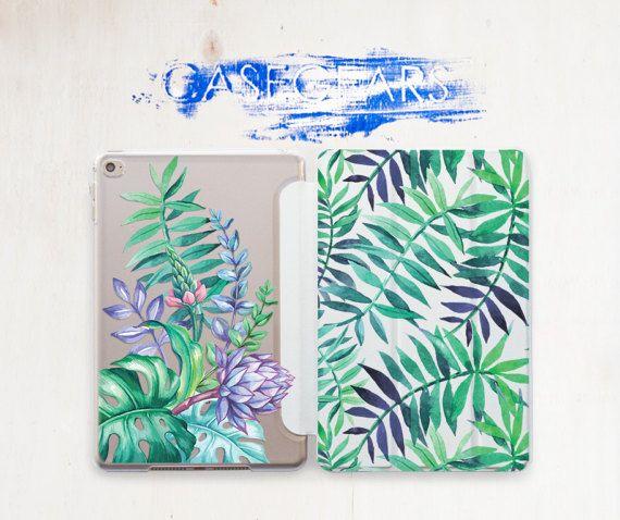 Flowers iPad 9.7 Case iPad 4 Mini iPad 2 iPad Pro 12.9 Floral