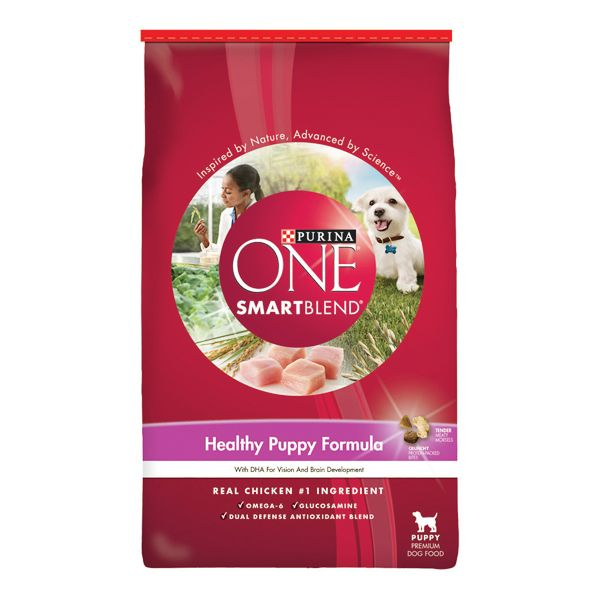 FREE PURINA ONE PUPPY FOOD COUPON!!!!