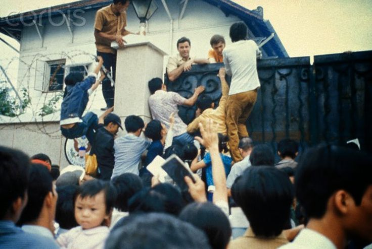 Saigon, capital city of South Vietnam, fell to North Vietnamese forces on April 30th 1975. The fall of Saigon effectively marked the end of...