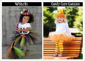 It's Written on the Wall: Halloween Costumes-Absolutely Darling For Girls
