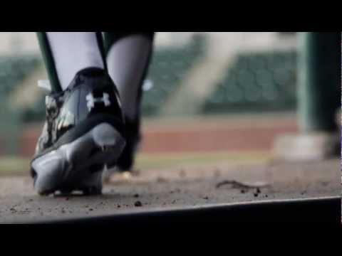Baylor Baseball: 2013 Baylor Baseball Commercial. Love that guys voice!  voiceforanychoice.com