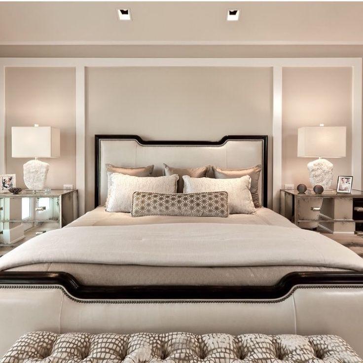 Dormitorios Principales, Modelo De Salas, Dormitorios