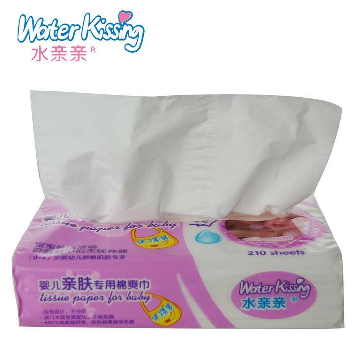 custom tissue paper logo