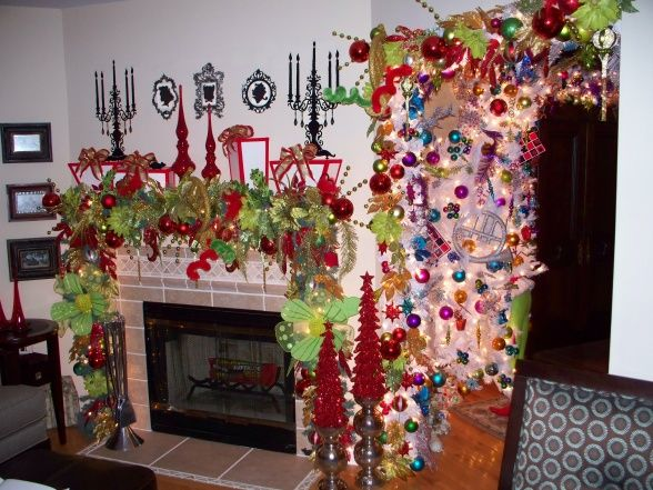 22 best Ideas for Our Whoville Christmas images on