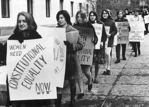 10 best images about The Feminist Movement - AP U.S ...
