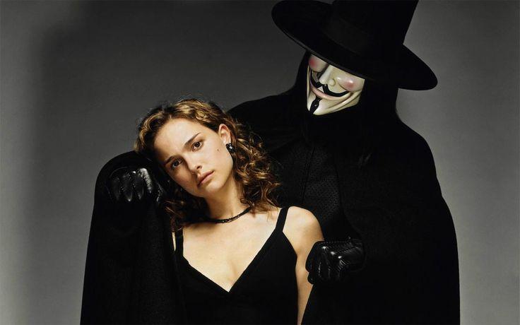 Guy Fawkes-masken: Folkets frihetssymbol - myndighetenes store skrekk