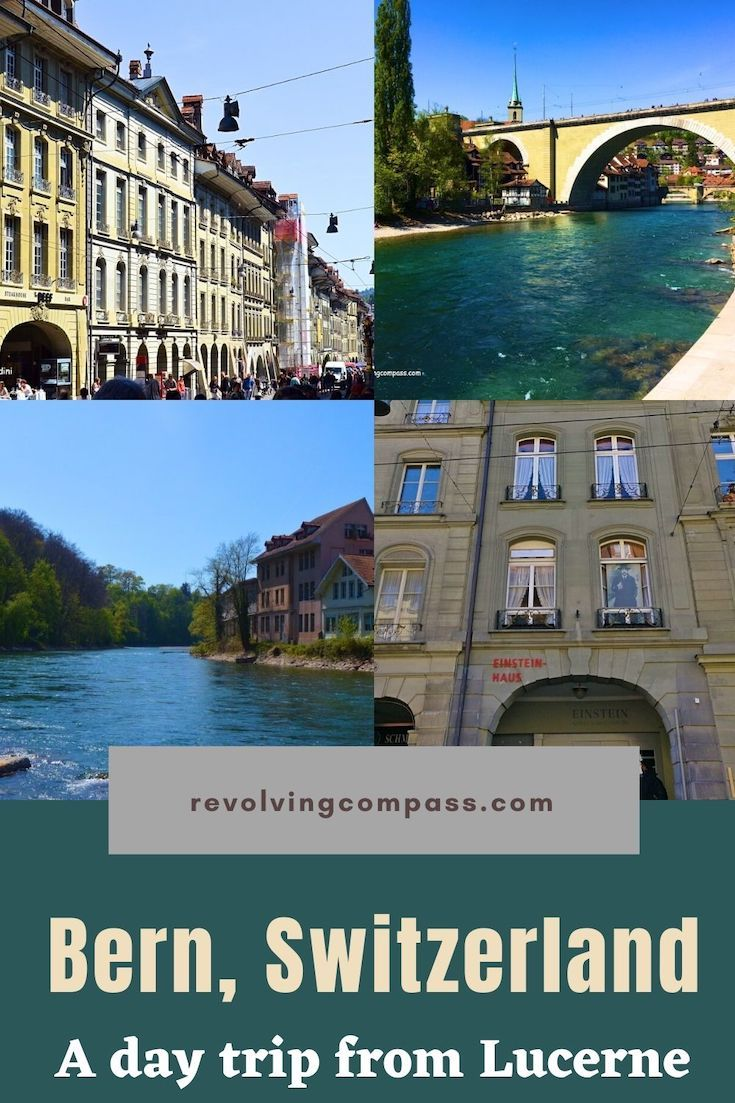 A Day Tour From Lucerne To Bern In 2020 Day Tours Family Travel Destinations Day Trip