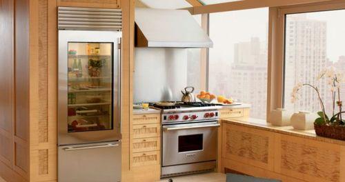 Réfrigérateur encastrable BI-30UG SUB-ZERO