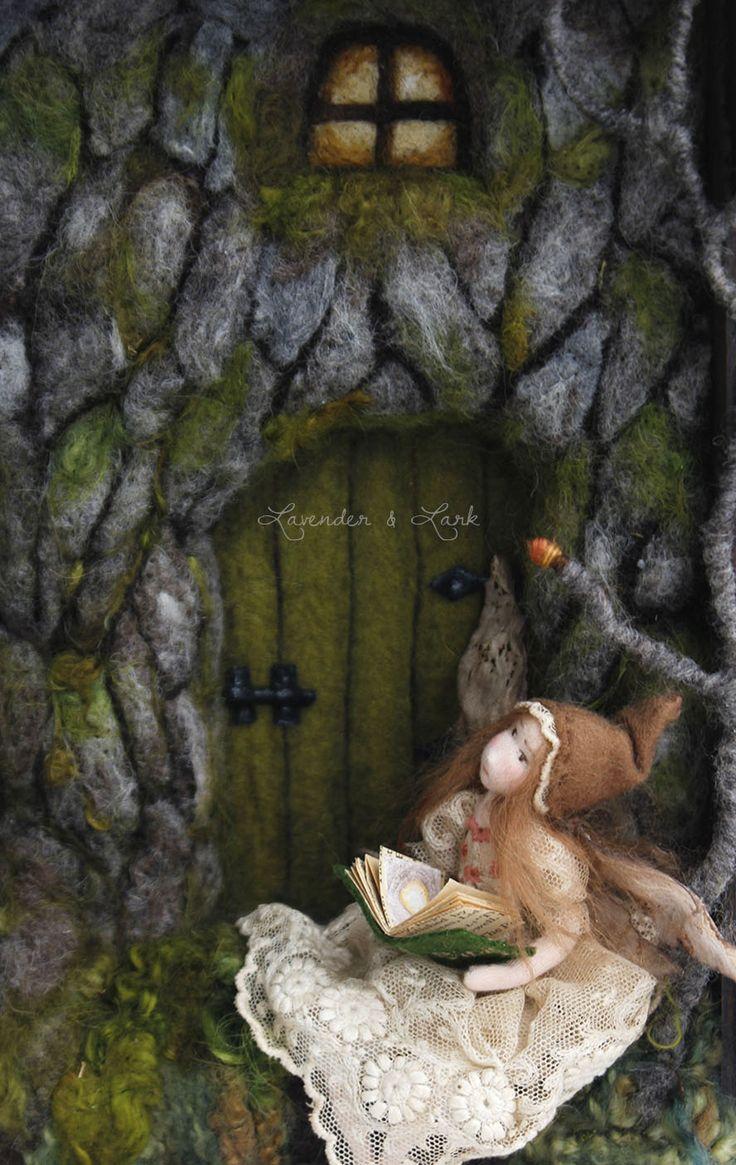 Fairy by Lavender & Lark