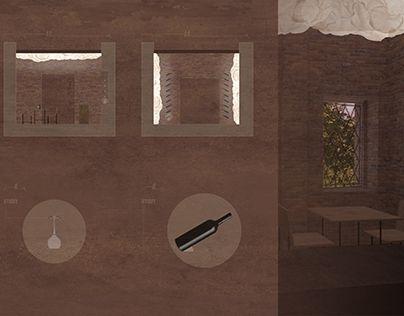 "Check out new work on my @Behance portfolio: ""Enoteca Ferrara"" http://be.net/gallery/48486779/Enoteca-Ferrara"