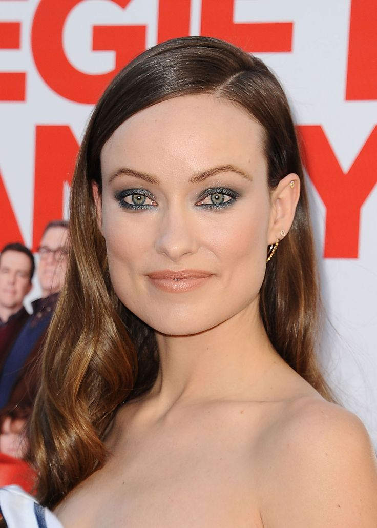 Olivia Wilde's Beauty Routine