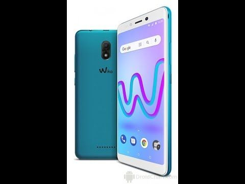 Wiko Jerry 3 Specification Camera Introduction 2018 Galaxy