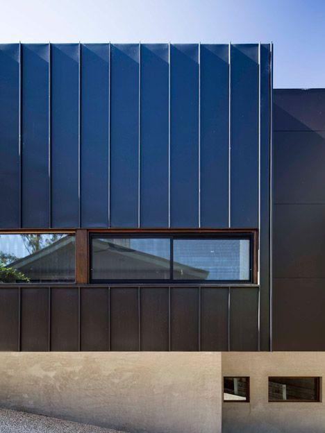 Mt Martha Beach House by Wolveridge Architects
