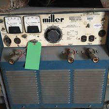 Used Miller Welding Machine