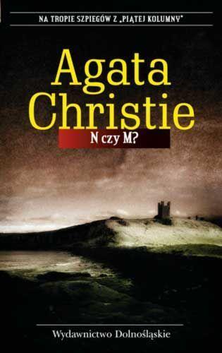 Agatha Christie - N czy M? (1941)