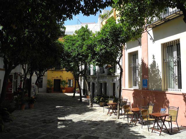 Week-end à Séville