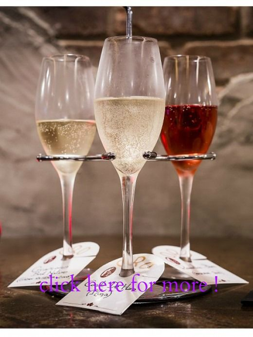 Book 12 or more people for a fabulous Cava and Tapas Pairing Dinner at the Copa De Cava - the UK's first dedicated Cava bar in London - and the hen goes FREE!! Just mention BRIDEA!