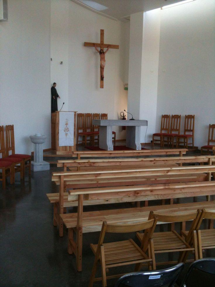 Mueblería religiosa
