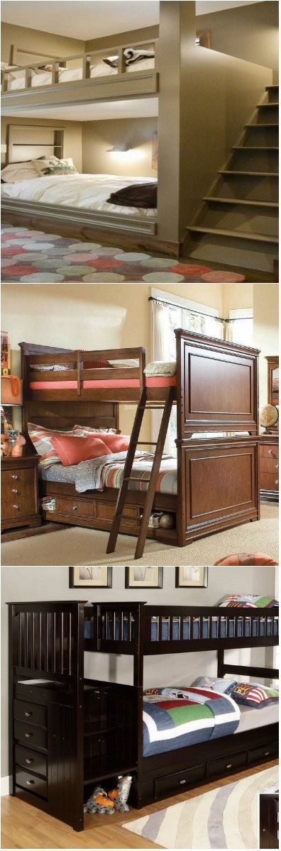 Deciding To Get A Bunk Bed Is Always Good Idea Not Only Do They Save Space Greatly Also Add Playful And Unique Air Your Home