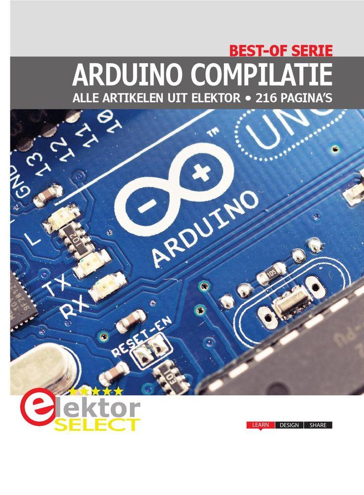 36 best arduino images on pinterest arduino magazine and arduino elektor select arduino sample fandeluxe Images
