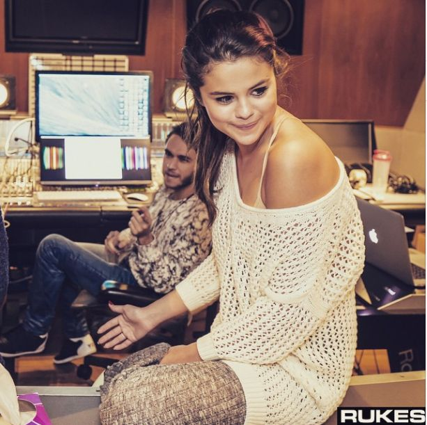 9 Of Selena Gomez and Zedd's Cutest Moments Ever