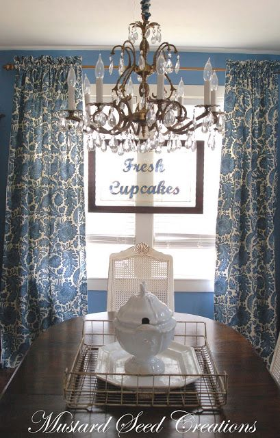 how to make simple drapes