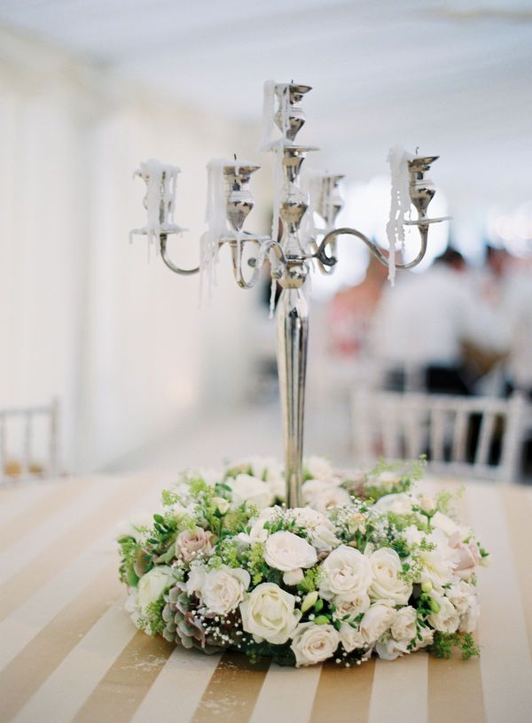 Best ideas about candelabra flowers on pinterest