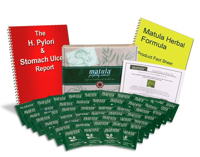 Matula Herbal Formula comes with  all the essential resources you need to ensure you regain your good health as quickly and as safely as possible.