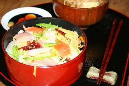 Holiday Cooking Class in Japan